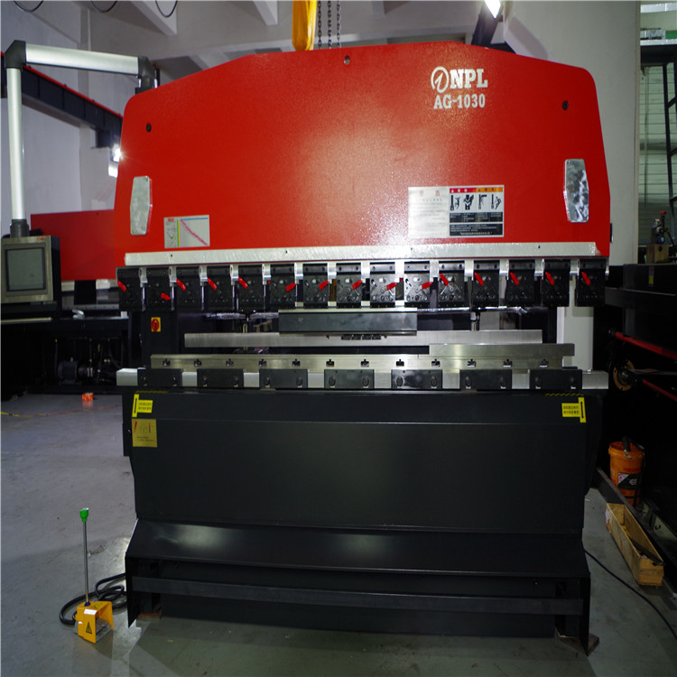 AG1030 CNC Bending Machine Guangdong Xiezhong manufacturers produce and supply high quality and low price